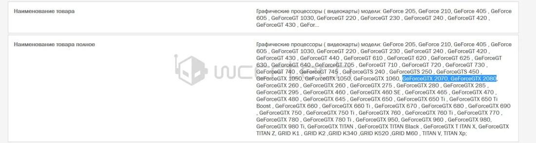 NVIDIA Upcoming Ampere GA104 Based GeForce GTX 2080 and GTX 2070 Leaked 1