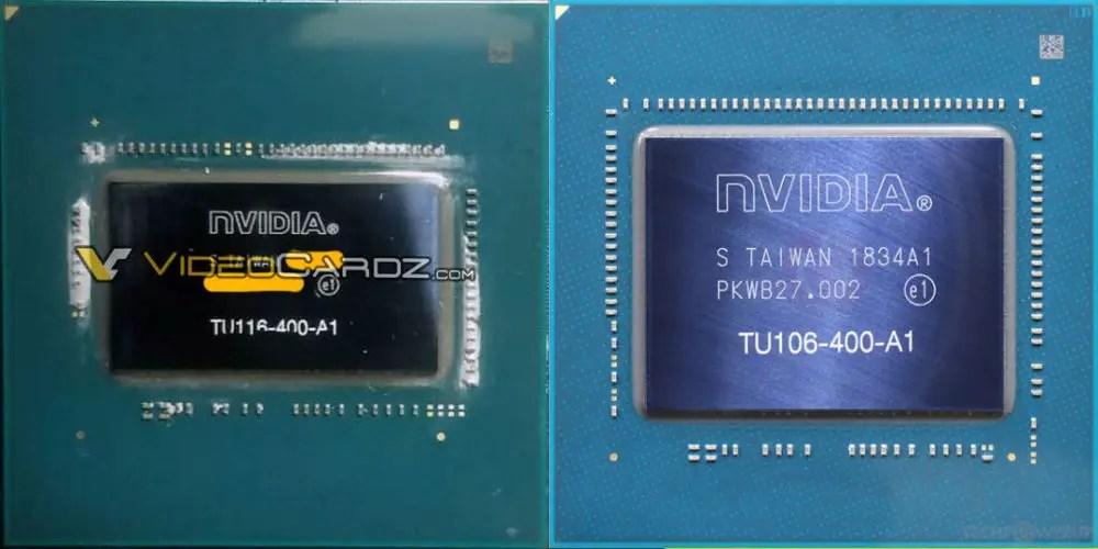 MSI GTX 1660 Ti With Turing TU116 GPU Photos Leaked