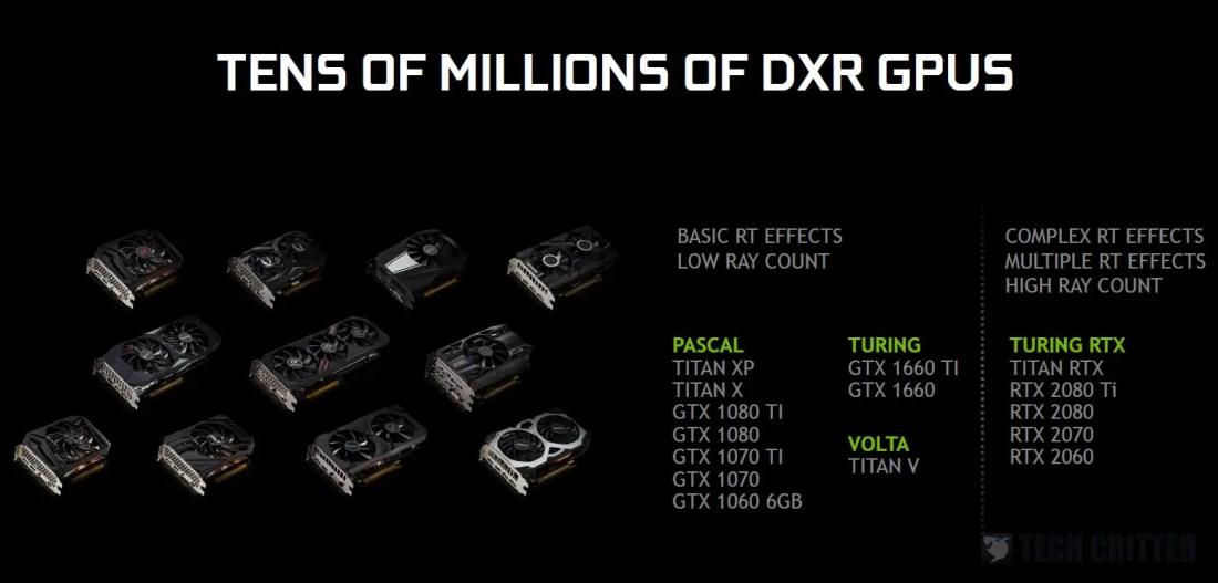 NVIDIA GTX Ray Tracing (5)