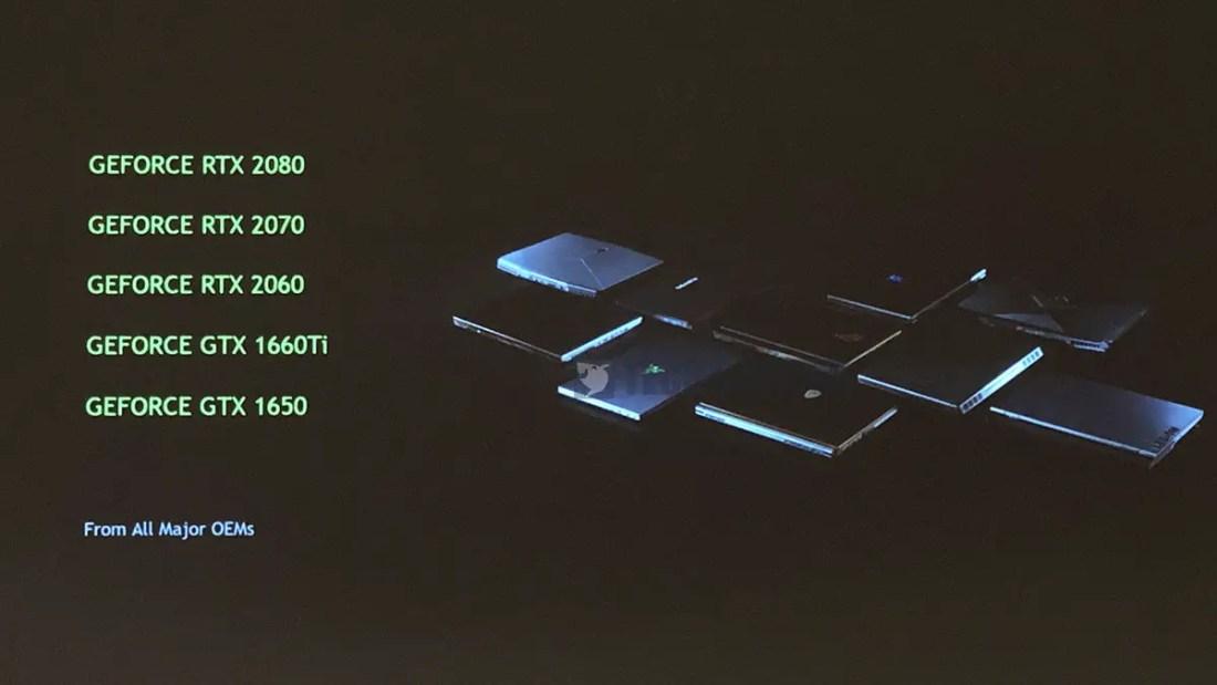 NVIDIA GeForce GTX 1650 Launch (1)