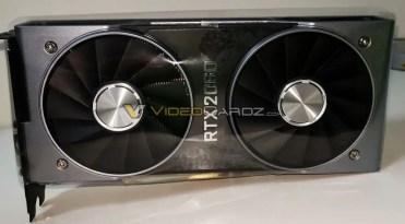 NVIDIA GeForce RTX 2060 (1)