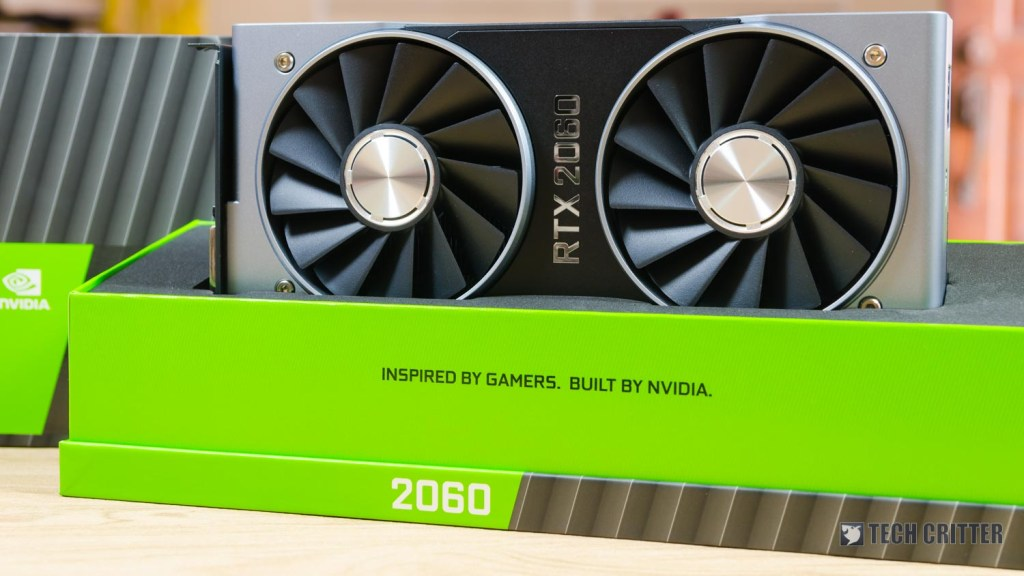 NVIDIA GeForce RTX 2060 Founders Edition (8)