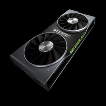 NVIDIA GeForce RTX 2060 Top