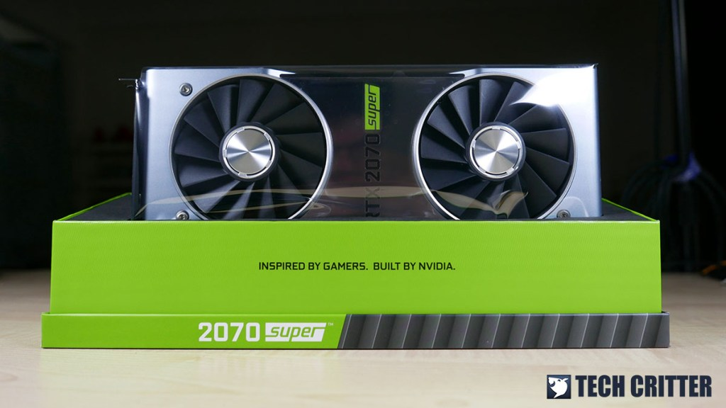 NVIDIA GeForce RTX 2070 Super Founders Edition (3)