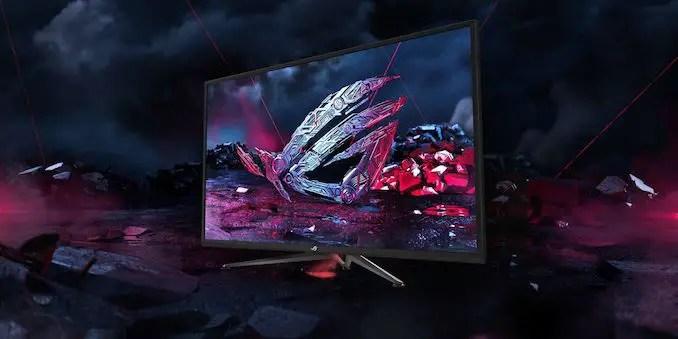 New ROG Strix XG HDR Gaming Monitor (1)