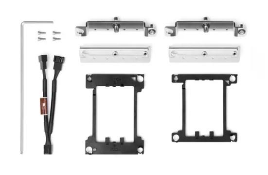 Noctua NH-U12S DX-3647 Mounting kit