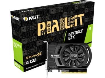 Palit GTX 1650 StormX (0)