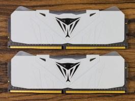 Patriot Viper RGB DDR4 Featured