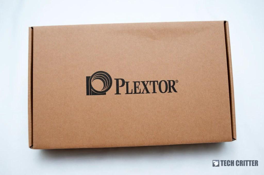 Plextor M8SeY