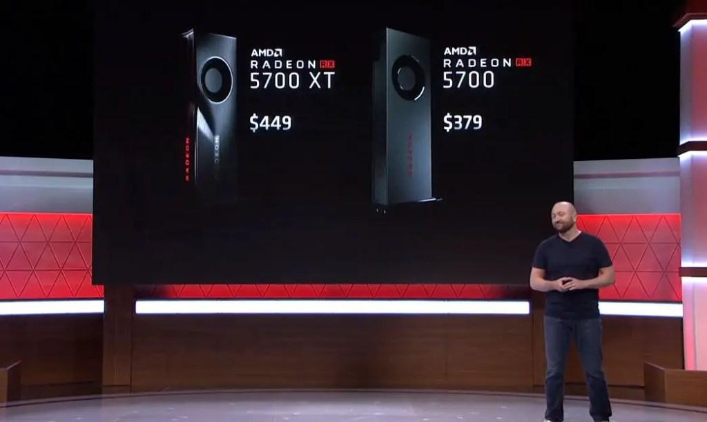 Radeon RX 5000 Series RX 5700 XT Price (6)