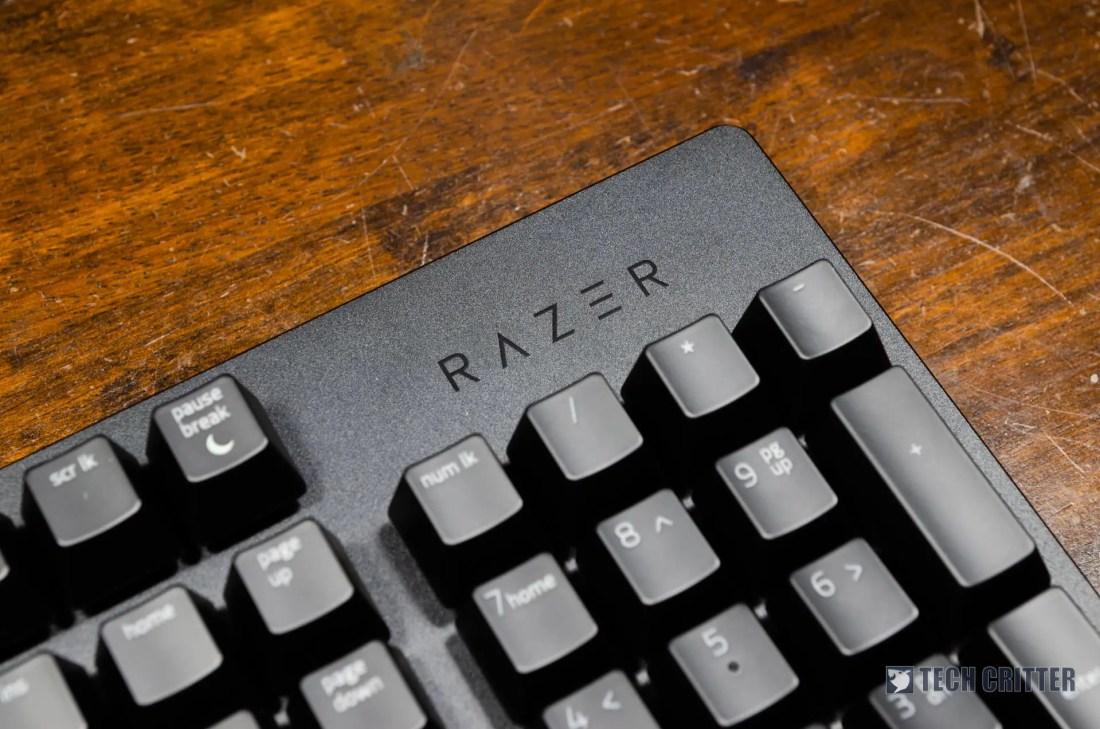Razer Hunstman Standard Edition (8)