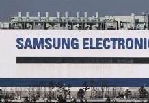 Samsung Manufacturing Plant Contamination 2019