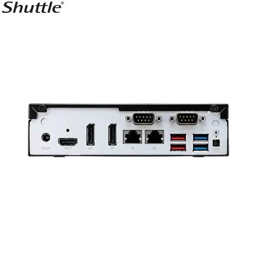 Shuttle XPC Slim DH370