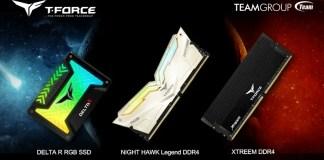 T-FORCE XTREEM DELTA RGB NIGHT HAWK LEGEND
