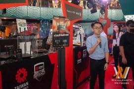 Taiwan Excellence Intercollege Battleground - 15