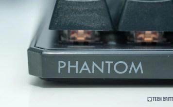 Tecware Phantom