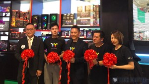 Thermaltake Concept Store Featured