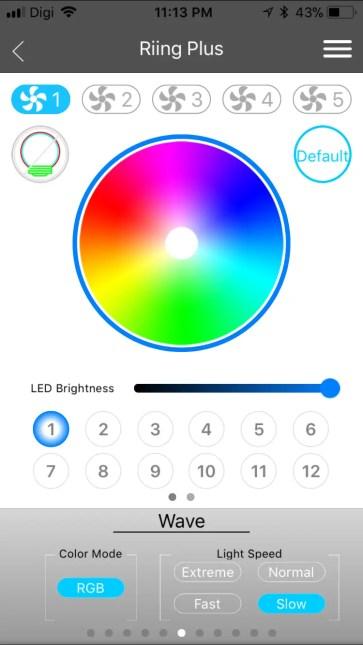 Thermaltake Floe Riing 360 RGB TT Premium Edition TT RGB Plus (2)