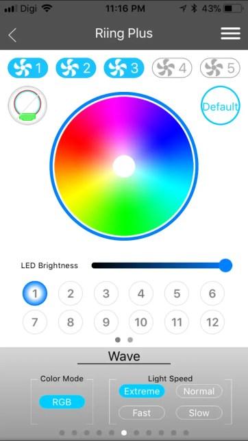 Thermaltake Floe Riing 360 RGB TT Premium Edition TT RGB Plus (3)