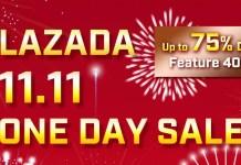 Transcend 1111 Lazada Malaysia Featured