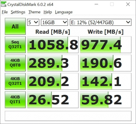 Transcend StoreJet ESD350C CDB 16GB (Intel)