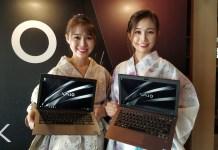 VAIO Malaysia Launch