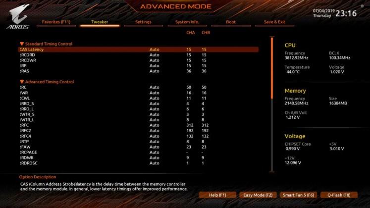 X570 AORUS Master BIOS (4)