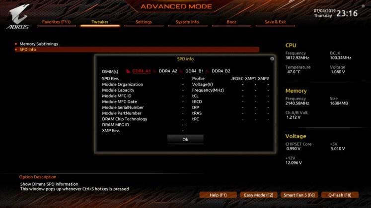 X570 AORUS Master BIOS (5)