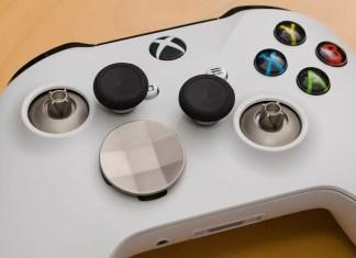 Xbox One controller upgrade Elite