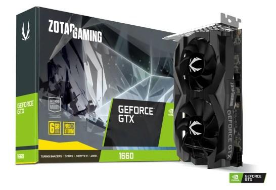 ZOTAC Gaming GeForce GTX 1660 AMP (1)