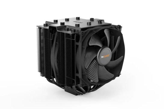 be quiet Dark Rock Pro 4 CPU Cooler (1)