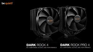 be quiet dark rock 4 dark rock pro 4 cpu cooler header
