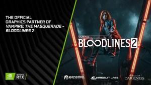 nvidia vampire the masquerade bloodlines 2 featured