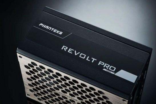phanteks revolt series revolt pro 850W 1000W psu power supply (3)