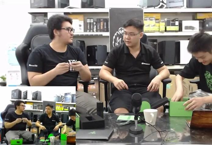 Review Razer Kiyo Professional Game Streaming Webcam