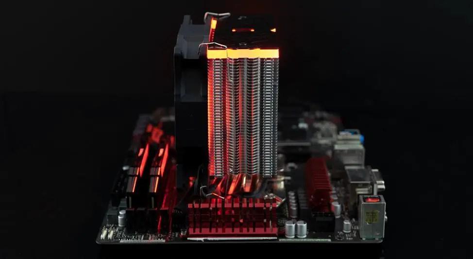 silentiumPC Fera 3 RGB featured