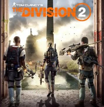 the division 2 AMD Radeon