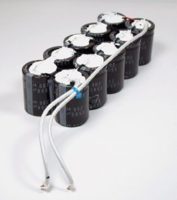 Ac Parallel Wiring Light What Is A Capacitor Bank