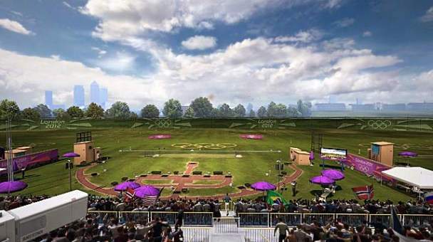 London 2012-The Official Videogame of the Olympic Games