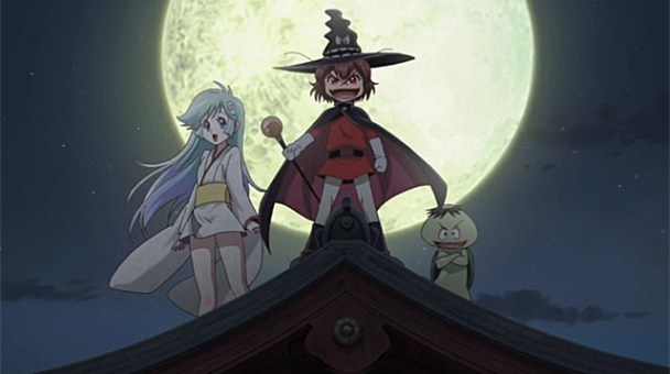 Ghastly Prince Enma Burning Up Review