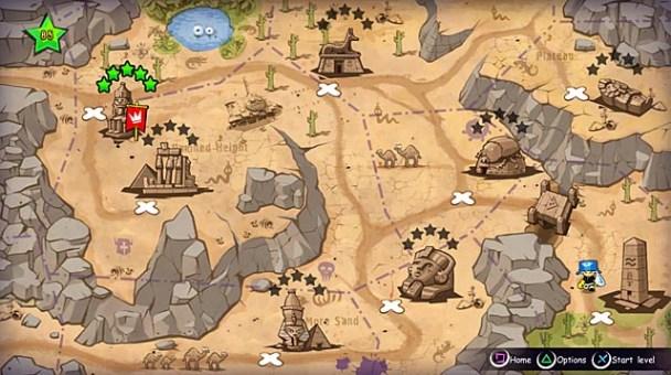 Labyrinth Legends (6)