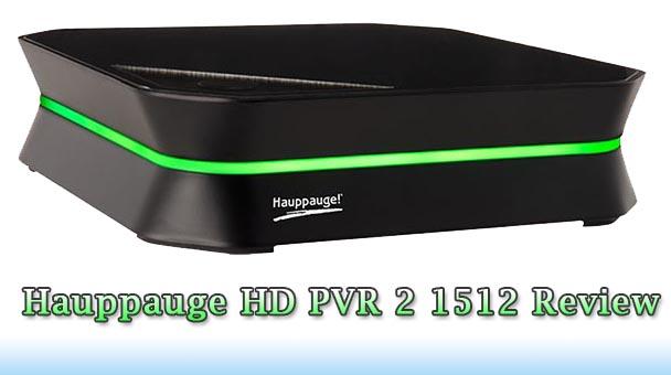 Hauppauge HD PVR 2 1512
