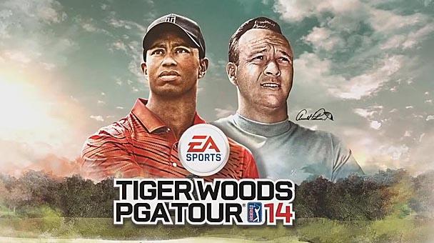Tiger Woods PGA Tour 14 Review (1)