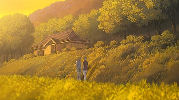 Natsume's Book of Friends Season 3 Review (4)