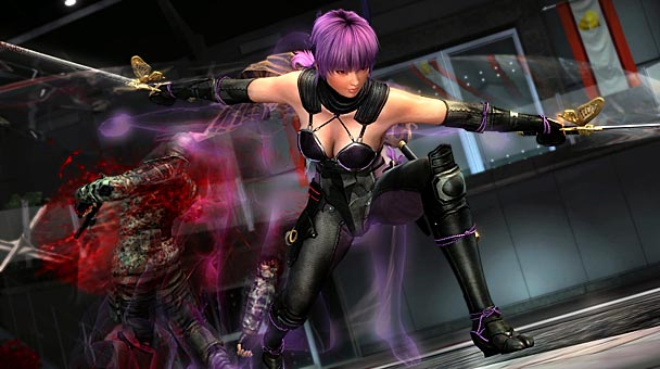 Ninja Gaiden 3 Razor's Edge Review (5)