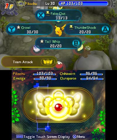 Pokemon Mystery Dungeon (9)