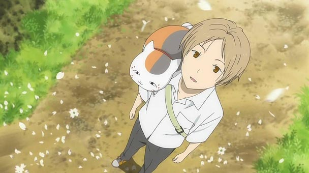 Natsume's Book of Friends S04 (1)