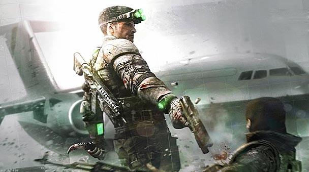 Tom Clancy's Splinter Cell Blacklist (1)
