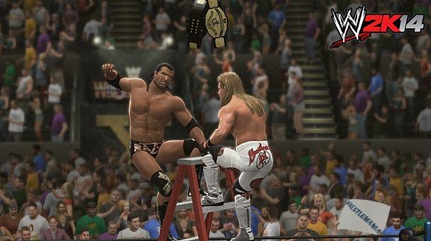 WWE 2K14 (5)