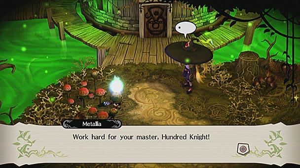 The Witch and the Hundred Knight Review (5)